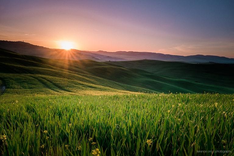 Crete Senesi #leica #leicaphotography #leicaq #leicatyp116 #summilux #cretesenesi #tuscany #vald'orcia #landscape #landscapephotography #travel #travelphotography #terenceongphotography