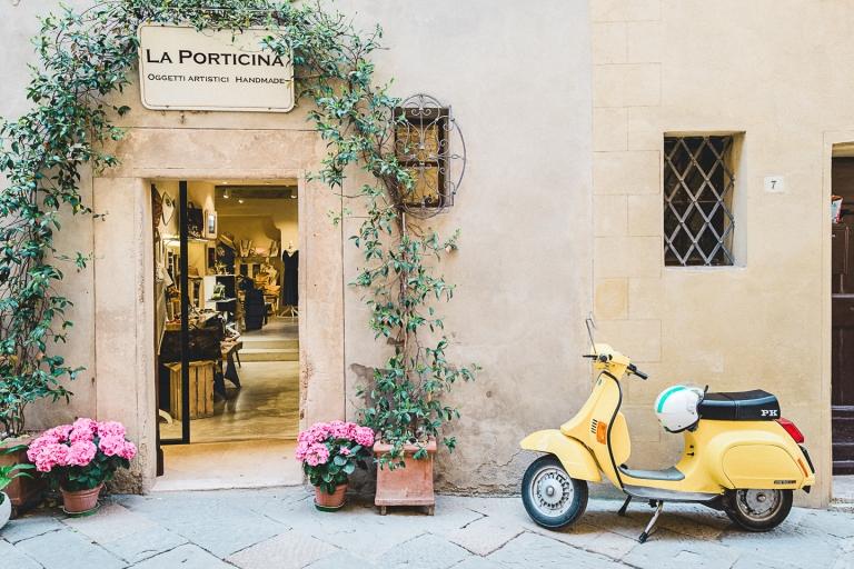 La Porticina, Pienza, Italy #Leica #leicaphotography #leicaq #travel #travelphotography #pienza #tuscany #terenceongphotography